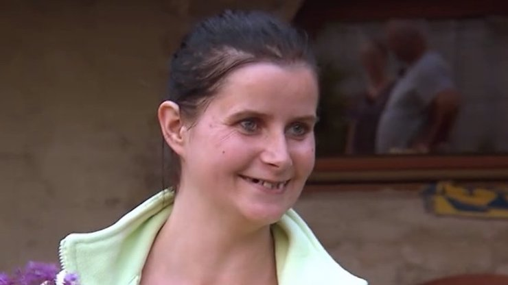 Největší tragédka Výměny manželek: Maruš (34) neumí ani mluvit a mlátí děti vařečkou!