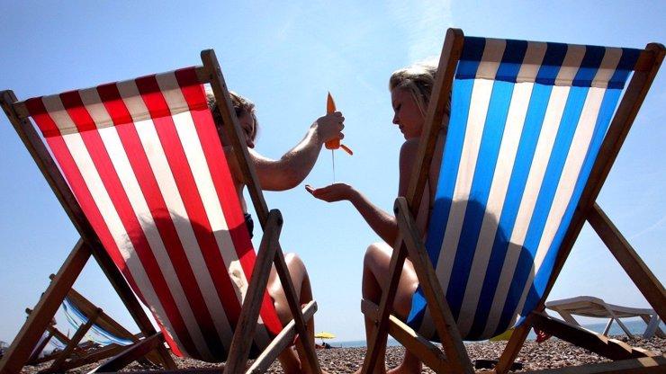 Víkendová předpověď: Horké letní dny před námi! Meteoroložka Honsová prozradila více