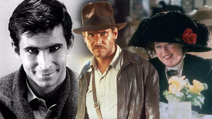 Fiktivní postavy inspirované skutečnými lidmi: Kdo stál za zrodem Indiana Jonese a dalších