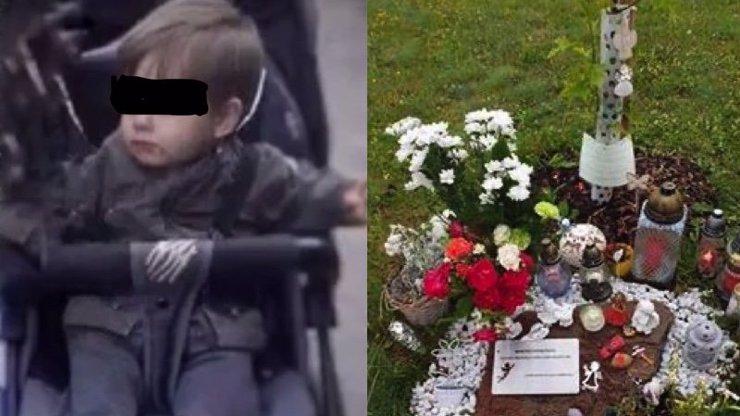 Spravedlnost pro utýraného Marečka: Pro chlapce zapalují svíčku, vraha už zatratili