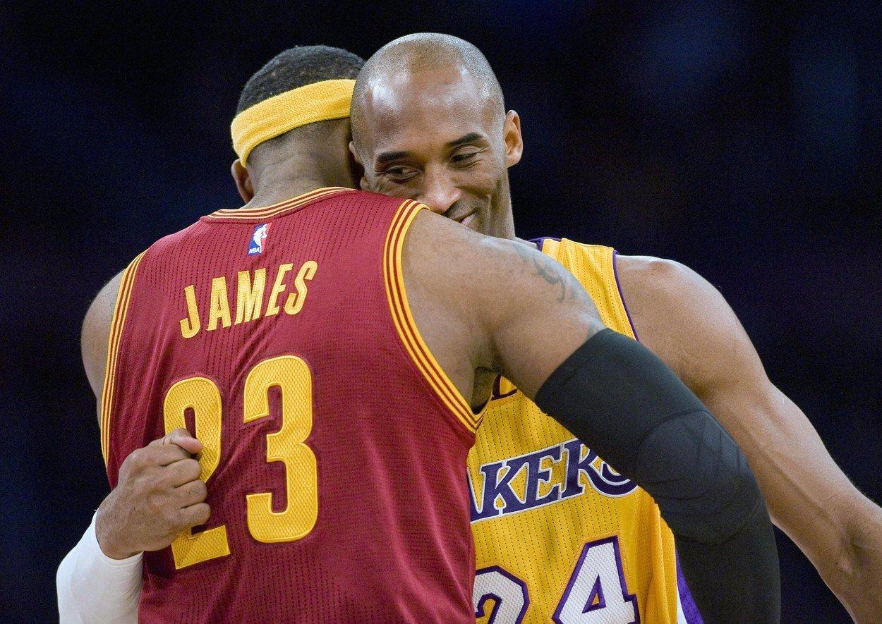 Kobe Bryant a Gigi se dočkali pocty hvězd: Konala se v symbolické datum a dojala svět