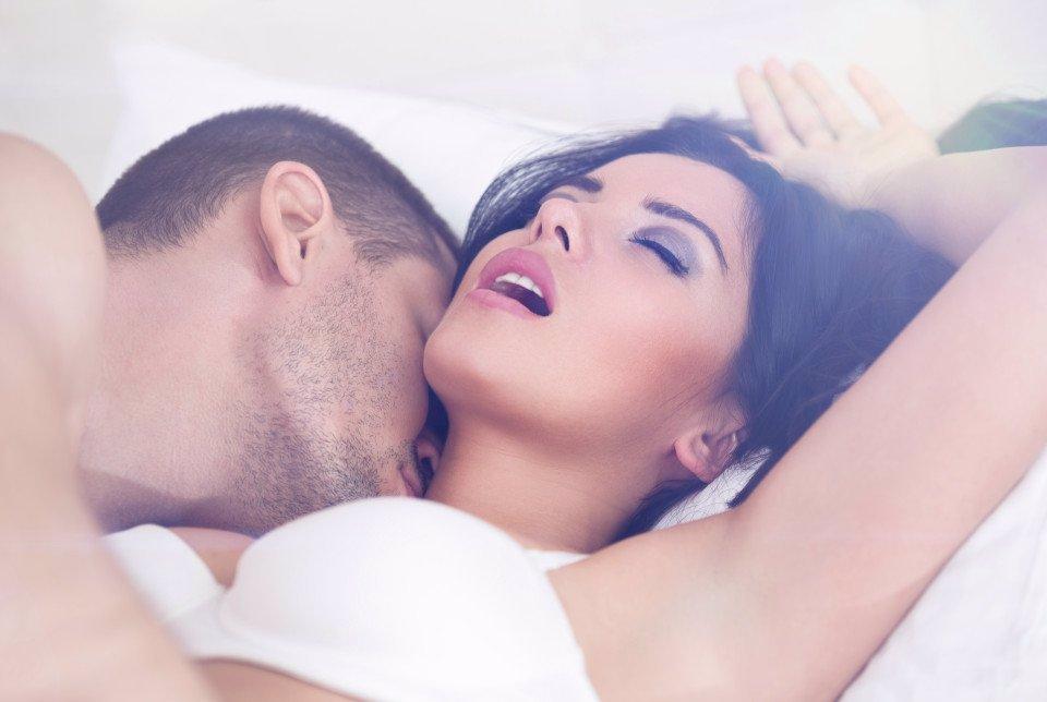 ATLAS ŽEN: Sex na jednu noc se nevyplácí! Nevěříte?