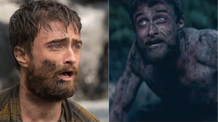 Film Ztracen v džungli ho změnil k nepoznání! Z malého Harryho Pottera je jiný člověk