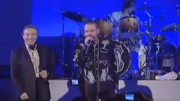 Nenechte si ujít: Legendární kapela, která se proslavila hitem Forever Young, míří do Čech!