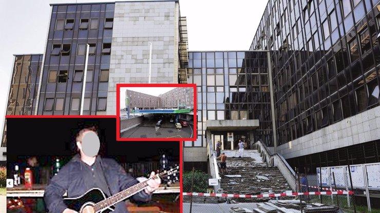 Na pražském policejním ředitelství hoří barikády kvůli krádežím benzinu! Kriminalisté chytili kolegu, neuvěříte, jak byl potrestán!