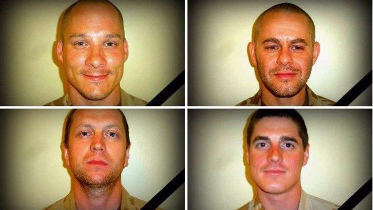Český internet se hádá o smrt pěti vojáků v Bagrámu: Jsou to národní hrdinové, nebo nájemní žoldáci?