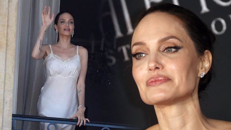 Vyhublá a zničená Angelina Jolie: Tuhle zradu nečekala, děti od ní utíkají pryč
