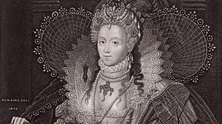 Panenská Alžběta I.: Anglická královna prý byla muž, přou se historici