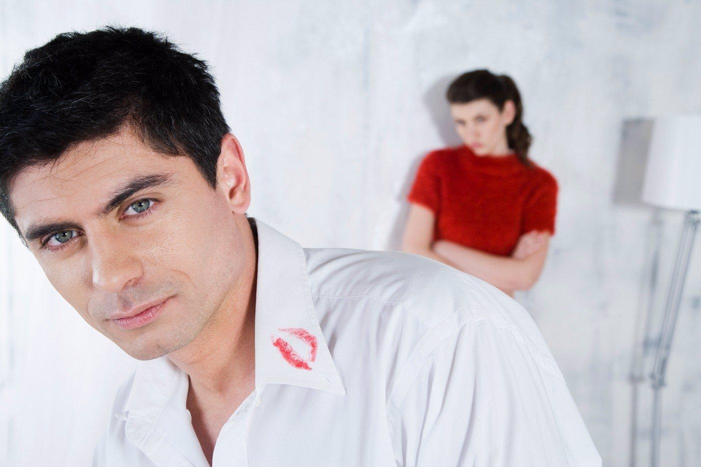 Dělá váš partner těchto 5 věcí? Můžete si být jistá, že je vám nevěrný!