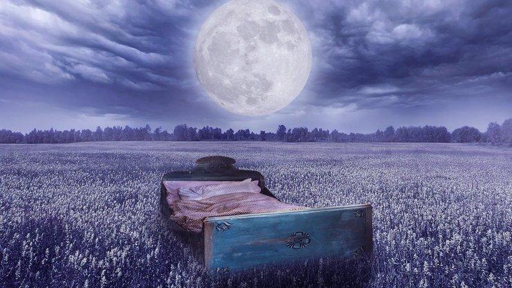 Prorocké sny podle znamení zvěrokruhu: Co vám v noci říká vaše duše?