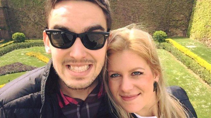 Nejbohatší sportovec ČR Satoranský má krásnou manželku: Anna umí šetřit i potlačit ego