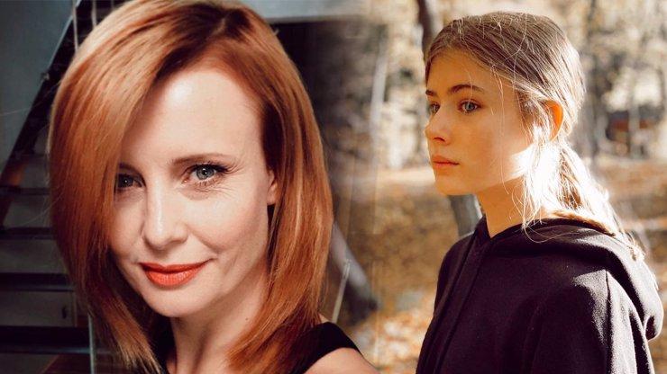 Jitka Schneiderová se pochlubila dcerou: Patnáctiletá Sofie Anna roste do krásy