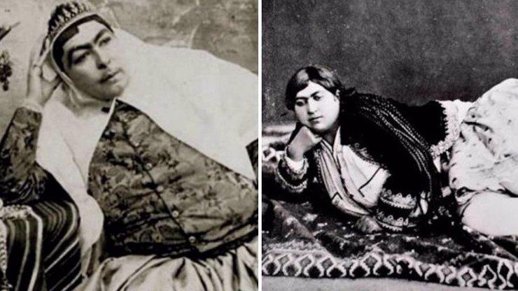 Budí odpor, ale dřív ji chtěl každý! Co na princezně Qajar muže tolik uchvacovalo a proč většinu z nich odmítala?