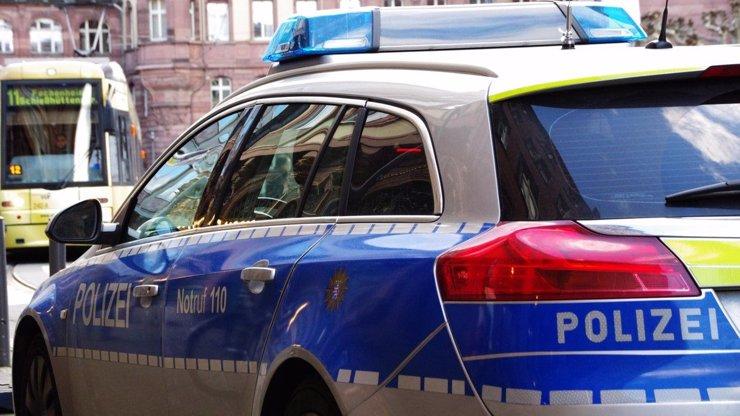 Teroristický útok v Německu!? Syrský uprchlík ukradl kamion a najížděl s ním do lidí