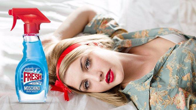 Klasickým parfémům odzvonilo – znáte ty nejšílenější flakony?