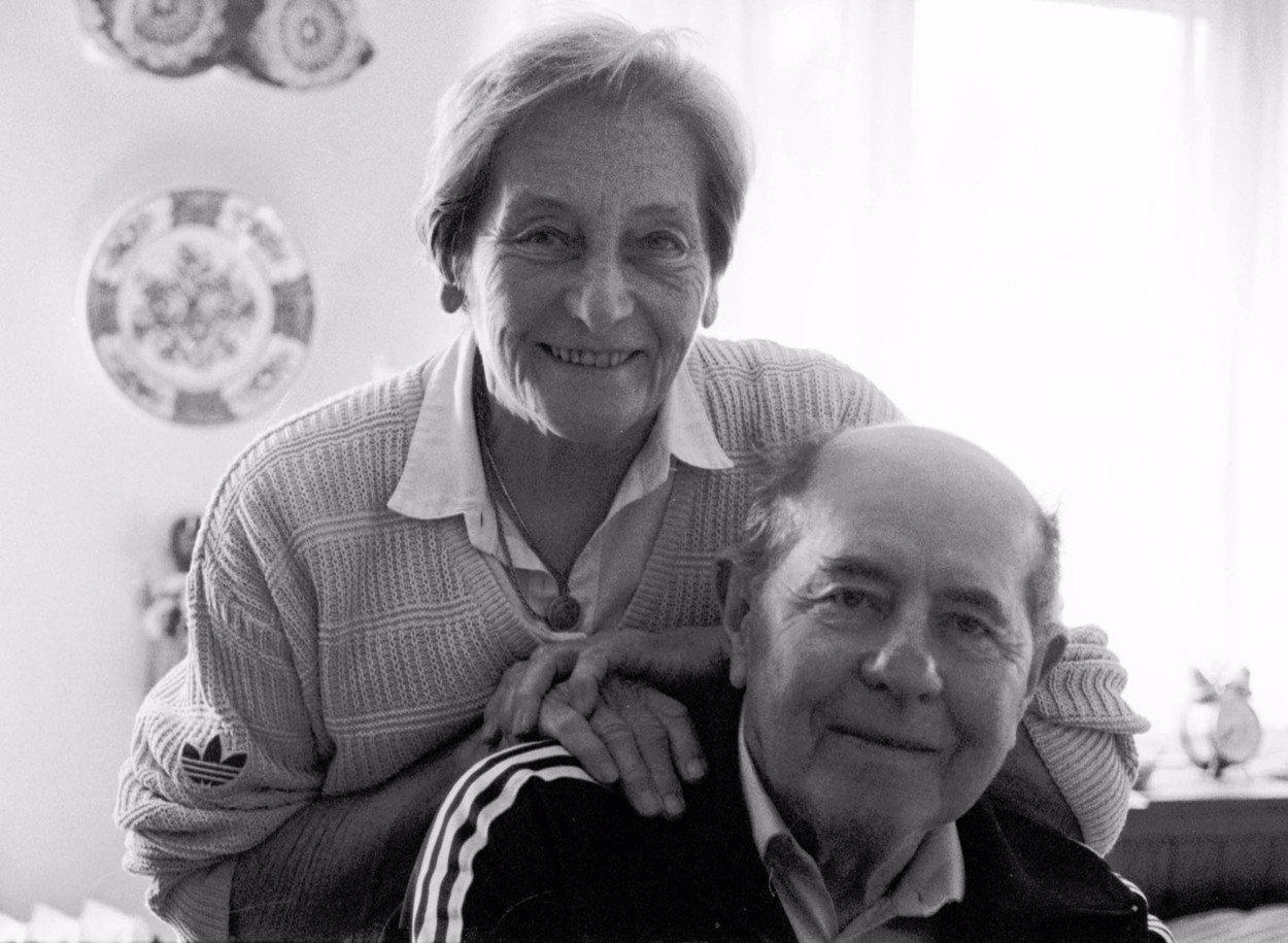 Do nebe odešla olympijská vítězka Dana Zátopková: S manželem Emilem tvořili slavný atletický pár