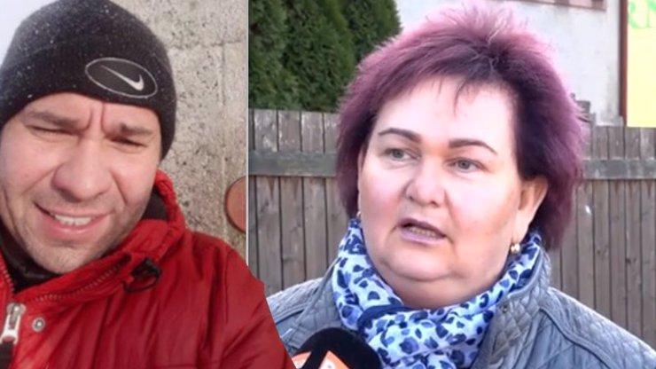 Maminka s dcerou (17) v nemocnici smrti: Ctirad Vitásek střílel na nás i na ženu na vozíčku