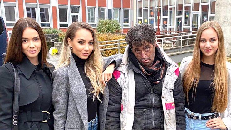 Koronavirus si nevybírá: Z Martina Dejdara udělal bezdomovce