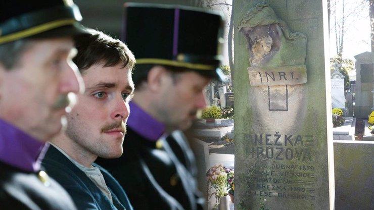 122 let od podivné vraždy švadlenky Anežky Hrůzové: Byl Leopold Hilsner vrah, nebo oběť?