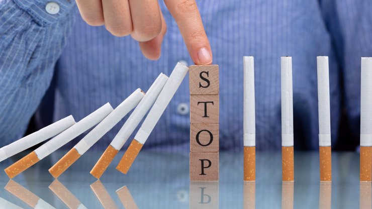 Zahřívaný tabák, e-cigarety, nikotinové sáčky: pro polovinu kuřáků cesta zkrize po zákazu příchutí