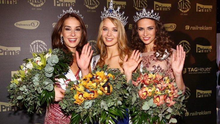 Českou Miss 2014 se stala Gabriela Franková. Přehlídka nových zlatokopek skončila, tak zase za rok