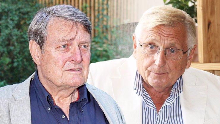 Smutné ohlédnutí: Těchto 21 českých celebrit prohrálo boj s covidem