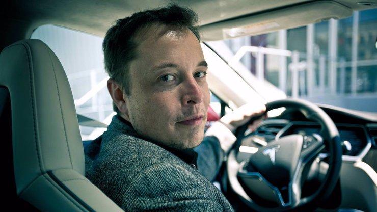 Nejbohatší člověk planety: Elon Musk psal, že pyramidy postavili mimozemšťani