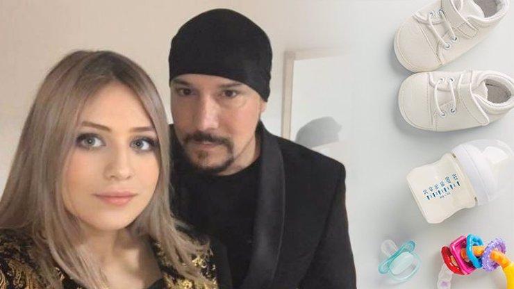 Těhotná Lucinka (17) Bohuše Matuše (46): Je to nejlepší chlap na světě, na mateřství trénuju z videí