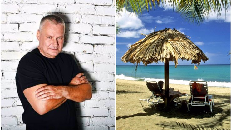 Jiří Kajínek by si poradil i bez Zemana: Měl promyšlený plán na útěk do Karibiku!