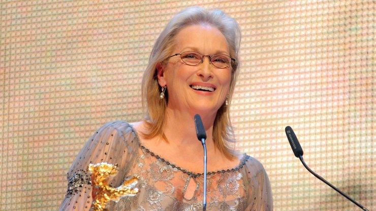 Meryl Streep slaví 71. narozeniny: Prozradila recept na věčné mládí, který nic nestojí