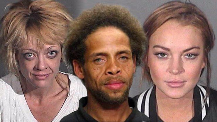 8 celebrit, kterým zničily drogy život: Tito umělci světovou slávu a tučné konto nezvládli