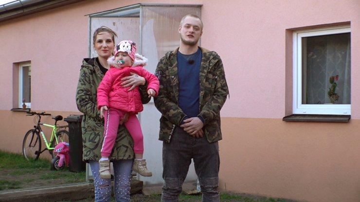 Studená sprcha pro Kristýnu z Výměny: Matka na baterky, zuří diváci, ona tvrdí, že se změnila