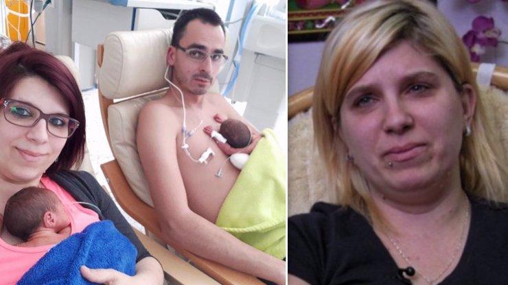 Týraná Lída z Výměny manželek: Po roce další DĚTI S DESPOTOU a předčasný porod!