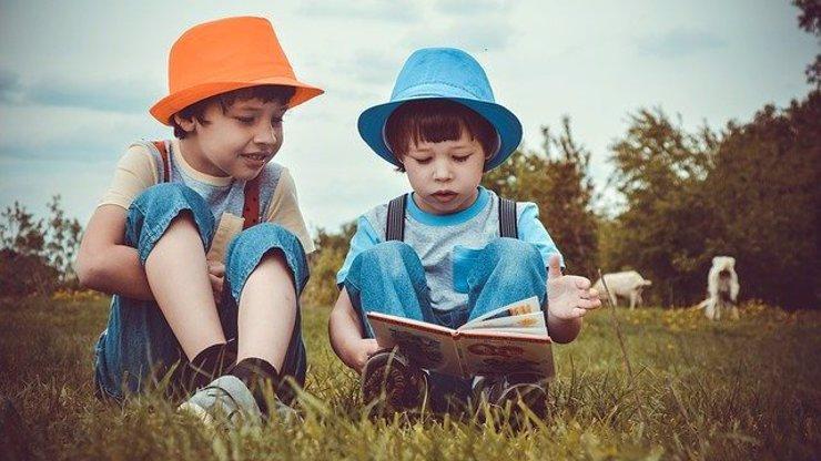 Cesta za dobrodružstvím: Jak s dětmi oslavit konec školního roku?