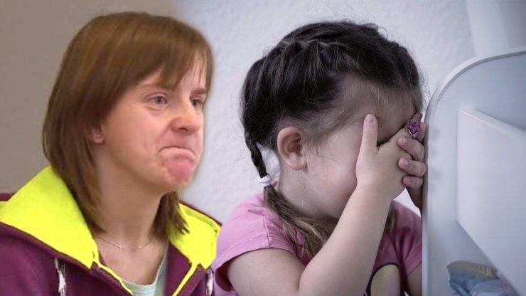 Děsivá slova Lucie z Výměny manželek o týrání postižené dcery: Nemohl ji utišit, tak jí jednu vpálil