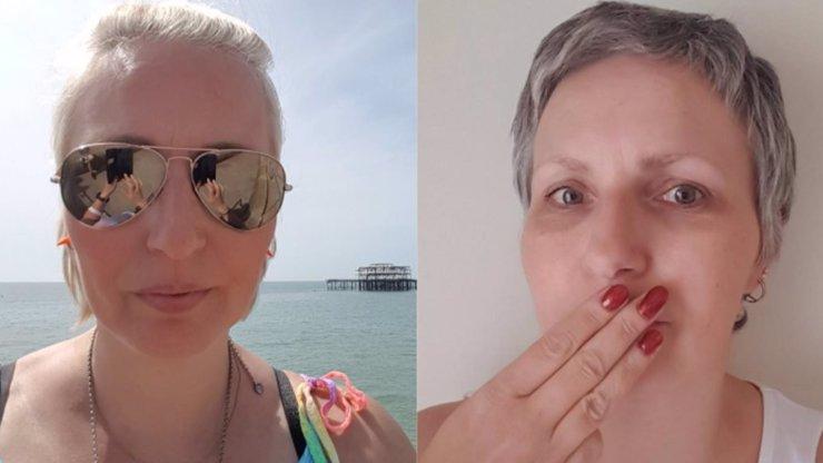 Ve věku 49 let zemřela Karolína Emingrová: Bývalá modelka podlehla rakovině prsu