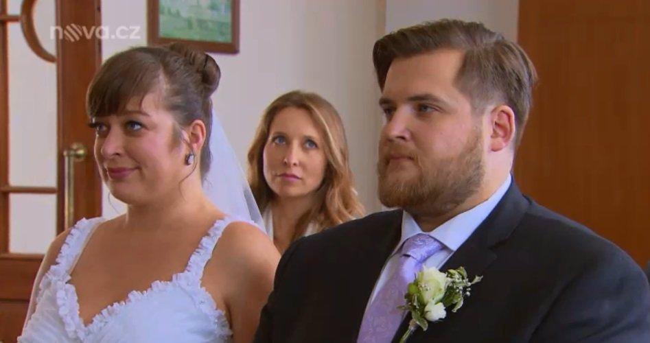 Rok 2019 v Ulici: Lumír Nykl a jeho máma vyrazí na svatbu. Komu?