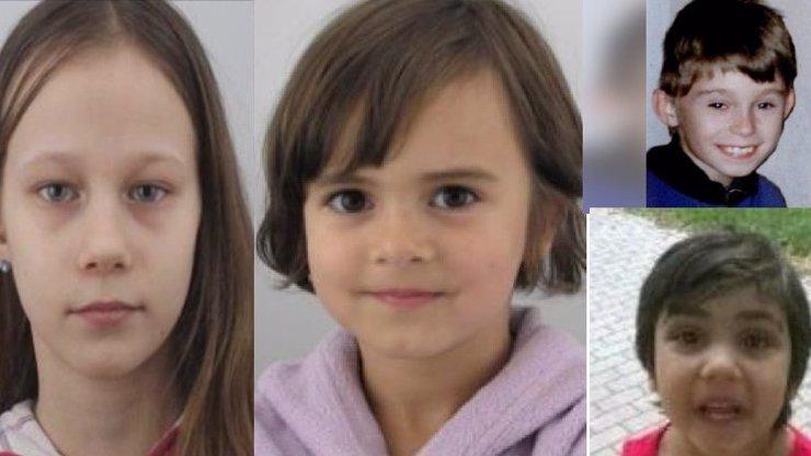 Míša Muzikářová a Honzík Nejedlý: Tyto české děti stihl podobný osud jako Maddie McCann. Nikdy se nenašly