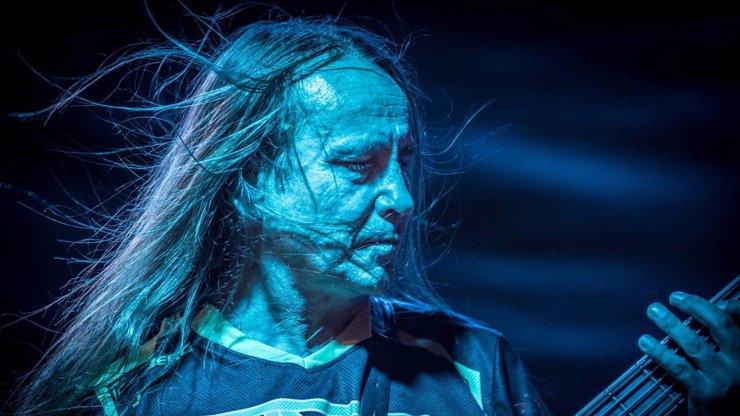 Smutný den pro příznivce heavy metalu: Zemřel baskytarista Milan Hanák