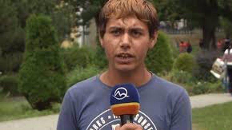 TOHLE VIDEO JE HITEM INTERNETU! Romský reportér trhá všechny rekordy a dostane vás do kolen