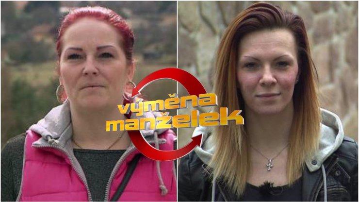 Odporné obvinění Sabiny z Výměny manželek: Malou Nellinku prý nechávala počůrávat