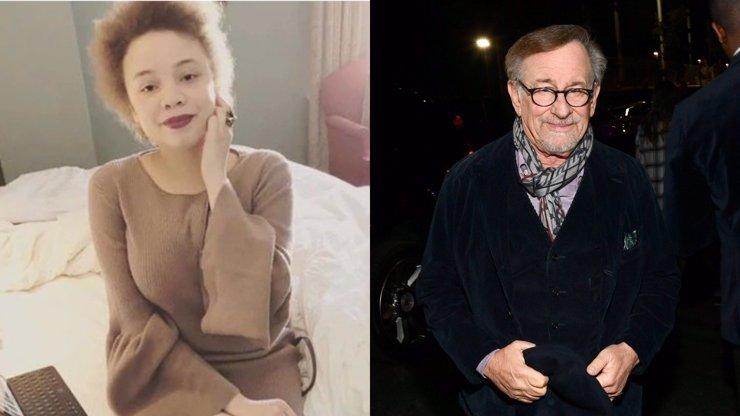 Mikaela Spielberg točí videa pro dospělé: Co na to tatínek a slavný režisér Steven Spielberg?