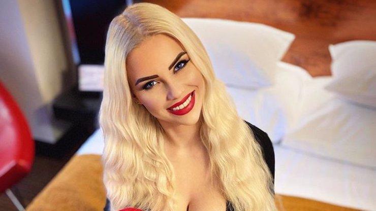 Česká Barbie Gabriel Jiráčková chce desítky: Pak odjede dobýt Hollywood