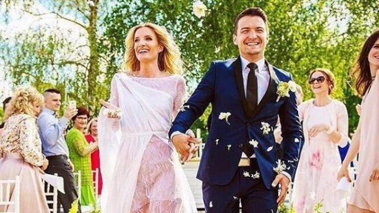 Adela Banášová o svatební noci: SEX vyměnila za ALKOHOL!