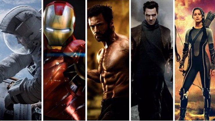 Tohle jste určitě nepostřehli: 10 největších filmových chyb z roku 2013
