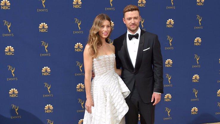 Justin Timberlake a Jessica Biel se stali podruhé rodiči: Příchod miminka potvrdili po měsících mlčení