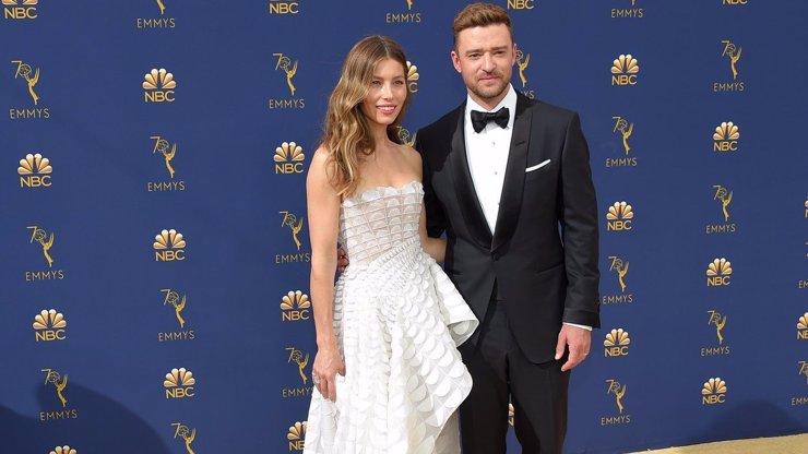 Justin Timberlake a Jessica Biel vychovávají děti v luxusu: Žijí v prominentním lyžařském středisku