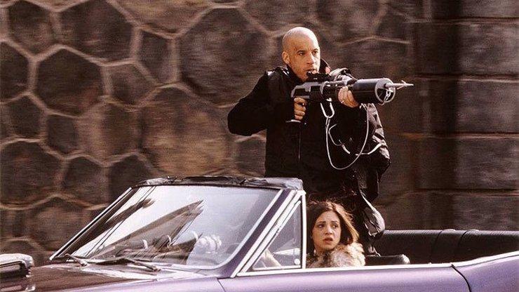 Snaživý Vin Diesel v akčním filmu z Česka: 5 důvodů, proč se u xXx válíme smíchy