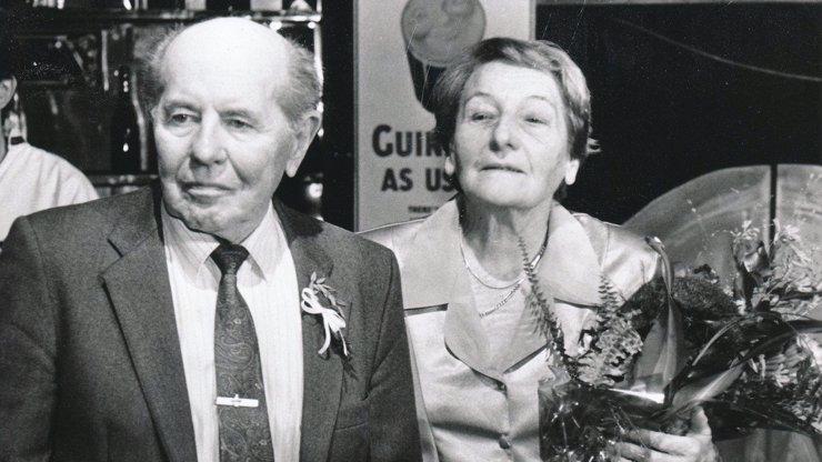 Emil a Dana Zátopkovi by oslavili 99 let: Ve sportu zářili, život k nim byl ale krutý