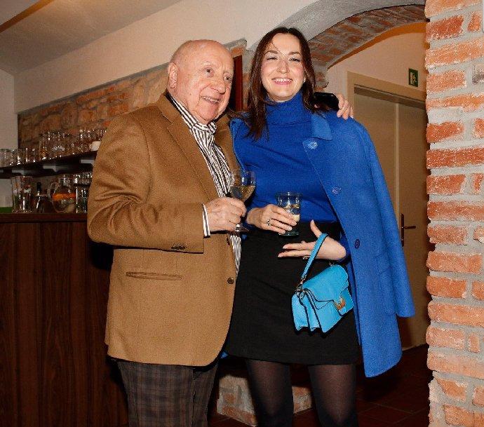 Lucie Gelemová promluvila o rozchodu s Felixem: Na Dádě nenechala nit suchou